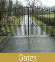 Gates Gorey Wexford